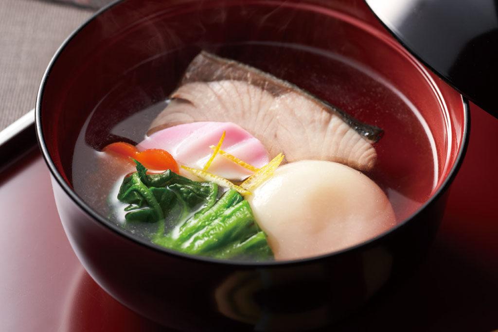 【うまだし】レシピ_博多雑煮_up