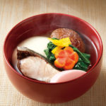 うまだしで簡単!地域の味を食べ比べ!お雑煮レシピ4選!